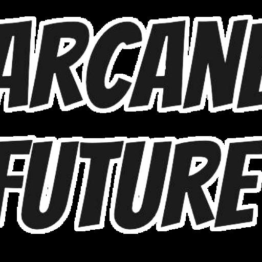 Arcane Future Logo